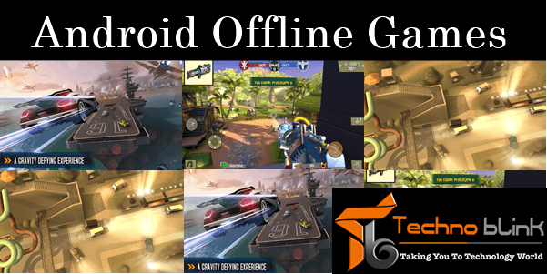 offline games for android