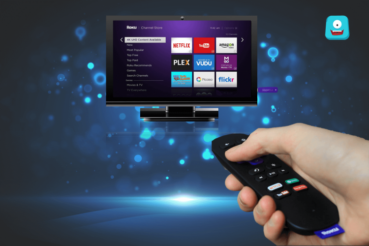 How to Setup kodi, How to install kodi, install kodi, install kodi on roku, how to install Kodi on Roku, Roku, kodi addons, Kodi on Roku, Kodi for Roku, Roku System