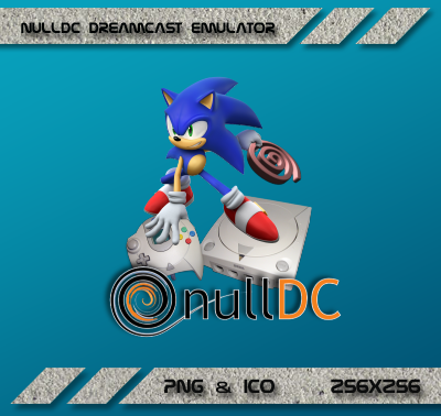 nulldc android  apk