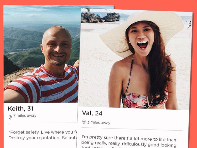 Best dating apps that don require social media