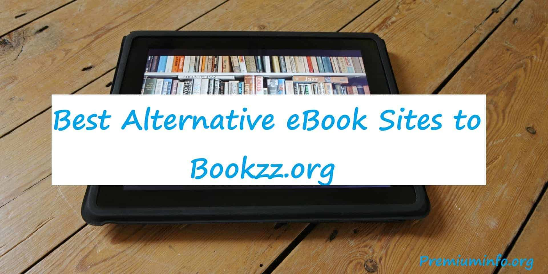bookzz, bookzz alternatives