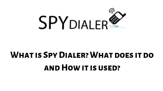 spy dialer, free cell phone number lookup