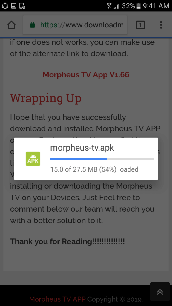 morpheus tv, morpheus tv apk, morpheus tv apk download, morpheus tv download