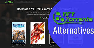 Yify movies, Yify, YIFY torrents, movie streaming website