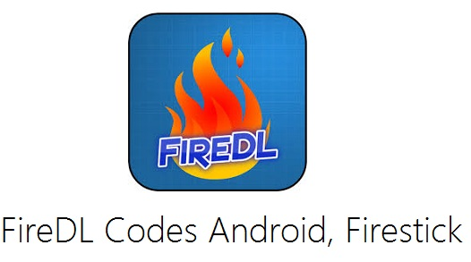Firedl codes, Firedl, streaming website