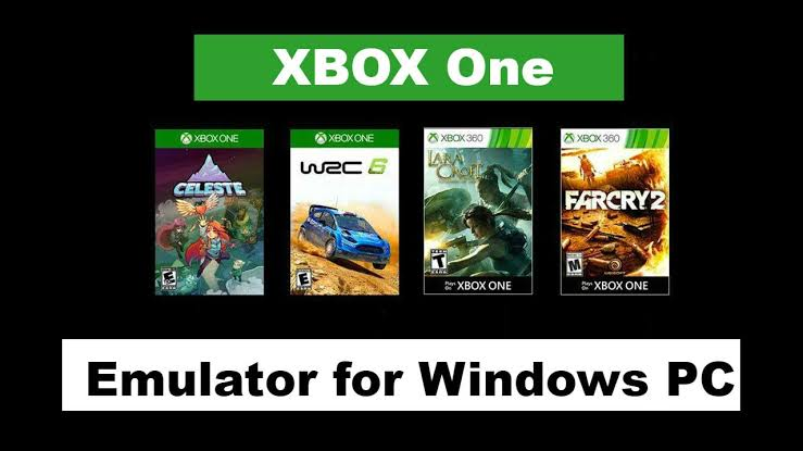 Xbox one emulator, Xbox one emulator for PC, Xbox emulator