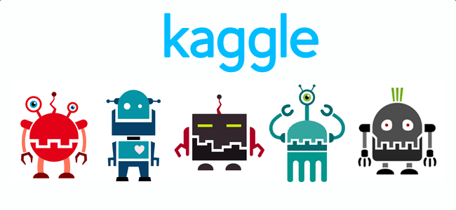 Kaggle, Kaggle Competitions